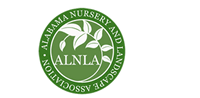 Alabama Nursery & Landscape Association Logo